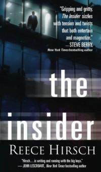 The Insider by Reece Hirsch