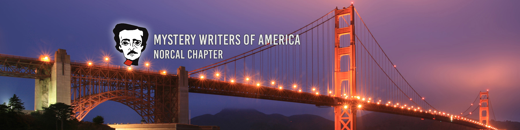 Mystery Writers of America NorCal Chapter