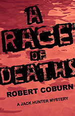 Robert Coburn - A Rage of Deaths