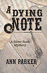 A Dying Note by Ann Parker