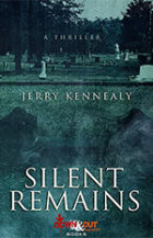 Jerry Kenneally - Silent Remains