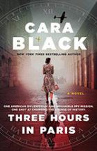 Cara Black - Murder on the Left Bank