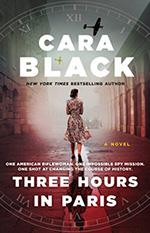 Cara Black - Murder on the Left Bank