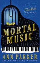 Ann Parker - Mortal Music