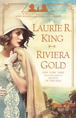 Laurie R. King - Riviera Gold