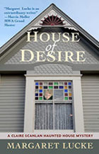 House of Desire by Margaret Lucke