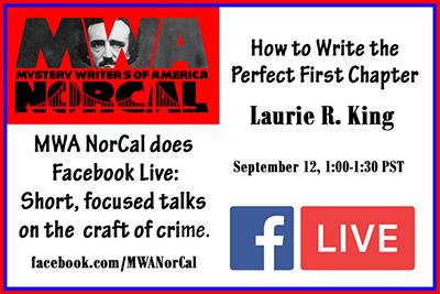 NorCal Facebook Live