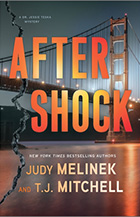 After Shock by Judy Melinek and TJ Mitchell